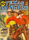 Texas Rangers (1936-1958 Standard) Vol. 18 #2