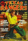 Texas Rangers (1936-1958 Standard) Pulp Vol. 19 #1