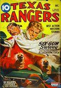 Texas Rangers (1936-1958 Standard) Pulp Vol. 19 #3