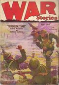 War Stories (1926-1932 Dell) Pulp 1st Series Vol. 17 #51