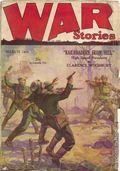 War Stories (1926-1932 Dell) Pulp 1st Series Vol. 17 #52