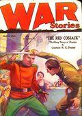 War Stories (1926-1932 Dell) Pulp 1st Series Vol. 18 #53