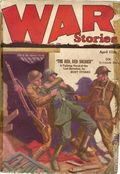 War Stories (1926-1932 Dell) Pulp 1st Series Vol. 18 #54