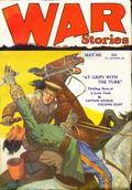 War Stories (1926-1932 Dell) Pulp 1st Series Vol. 19 #56