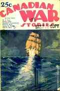Canadian War Stories (1929-1930) Pulp Vol. 1 #2