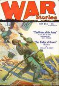 War Stories (1926-1932 Dell) Pulp 1st Series Vol. 19 #57