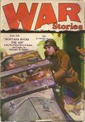 War Stories (1926-1932 Dell) Pulp 1st Series Vol. 19 #58
