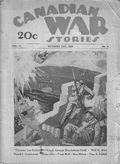 Canadian War Stories (1929-1930) Pulp Vol. 2 #4