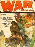 War Stories (1926-1932 Dell) Pulp 1st Series Vol. 20 #59
