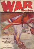 War Stories (1926-1932 Dell) Pulp 1st Series Vol. 20 #60