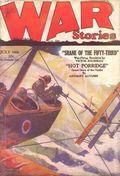 War Stories (1926-1932 Dell) Pulp 1st Series Vol. 20 #61