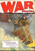 War Stories (1926-1932 Dell) Pulp 1st Series Vol. 22 #63