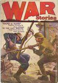 War Stories (1926-1932 Dell) Pulp 1st Series Vol. 22 #64