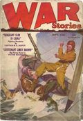 War Stories (1926-1932 Dell) Pulp 1st Series Vol. 22 #65