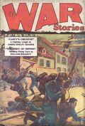 War Stories (1926-1932 Dell) Pulp 1st Series Vol. 22 #66