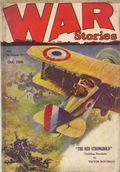 War Stories (1926-1932 Dell) Pulp 1st Series Vol. 22 #67