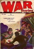War Stories (1926-1932 Dell) Pulp 1st Series Vol. 23 #68
