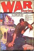 War Stories (1926-1932 Dell) Pulp 1st Series Vol. 24 #71
