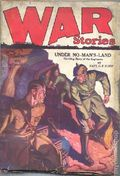 War Stories (1926-1932 Dell) Pulp 1st Series Vol. 24 #73
