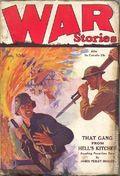 War Stories (1926-1932 Dell) Pulp 1st Series Vol. 25 #75