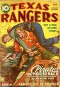 Texas Rangers (1936-1958 Standard) Pulp Vol. 21 #1