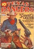 Texas Rangers (1936-1958 Standard) Pulp Vol. 21 #2