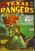Texas Rangers (1936-1958 Standard) Pulp Vol. 21 #3