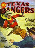 Texas Rangers (1936-1958 Standard) Pulp Vol. 22 #2