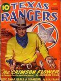 Texas Rangers (1936-1958 Standard) Pulp Vol. 23 #2