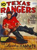 Texas Rangers (1936-1958 Standard) Pulp Vol. 23 #3