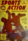Sports Action (1937-1948 Red Circle) Pulp Vol. 1 #6