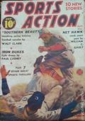 Sports Action (1937-1948 Red Circle) Pulp Vol. 2 #1