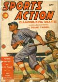 Sports Action (1937-1948 Red Circle) Pulp Vol. 3 #3