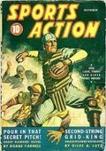 Sports Action (1937-1948 Red Circle) Pulp Vol. 3 #5