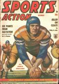 Sports Action (1937-1948 Red Circle) Pulp Vol. 4 #5