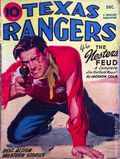 Texas Rangers (1936-1958 Standard) Pulp Vol. 25 #1