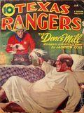 Texas Rangers (1936-1958 Standard) Pulp Vol. 25 #2
