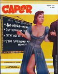Caper Magazine (1956-1983 Dee Publishing) Vol. 1 #4