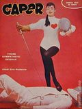 Caper Magazine (1956-1983 Dee Publishing) Vol. 1 #5