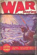 War Stories (1926-1932 Dell) Pulp 1st Series Vol. 25 #76