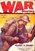 War Stories (1926-1932 Dell) Pulp 1st Series Vol. 26 #78