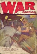 War Stories (1926-1932 Dell) Pulp 1st Series Vol. 26 #79