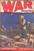 War Stories (1926-1932 Dell) Pulp 1st Series Vol. 27 #80