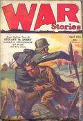 War Stories (1926-1932 Dell) Pulp 1st Series Vol. 27 #81