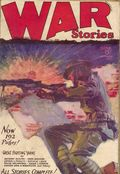 War Stories (1926-1932 Dell) Pulp 1st Series Vol. 27 #82