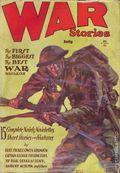 War Stories (1926-1932 Dell) Pulp 1st Series Vol. 28 #83