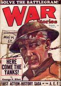 War Stories (1926-1932 Dell) Pulp 1st Series Vol. 28 #84