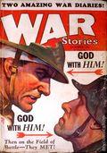 War Stories (1926-1932 Dell) Pulp 1st Series Vol. 29 #86
