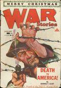 War Stories (1926-1932 Dell) Pulp 1st Series Vol. 30 #90
