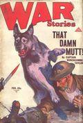 War Stories (1926-1932 Dell) Pulp 1st Series Vol. 30 #91